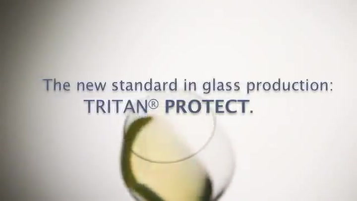 Preview image of Schott Zwiesel Tritan Bouncing Glass video