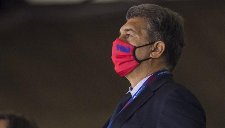 Laporta rompe su silencio sobre la Superliga