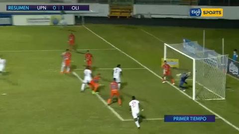 UPN 1-1 Olimpia (Liga Salva Vida).mp4