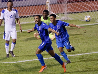 ¡Honduras apabulla a Nicaragua y clasifica al Preolímpico de Concacaf!