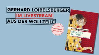 Thumbnail von Gerhard Loibelsberger Live aus der Wollzeile