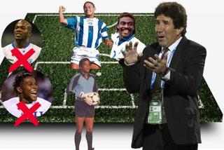 El inesperado 11 histórico con el que Héctor Vargas se la jugaría con Honduras