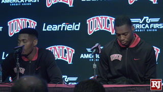 Menzies, Players React To Loss Against UNR