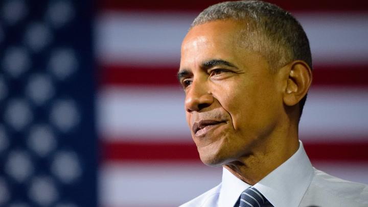 Barack Obama's Net Worth on His 56th Birthday | GOBankingRates