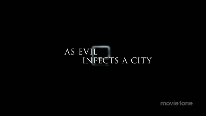 Deliver Us From Evil - Trailer No. 2