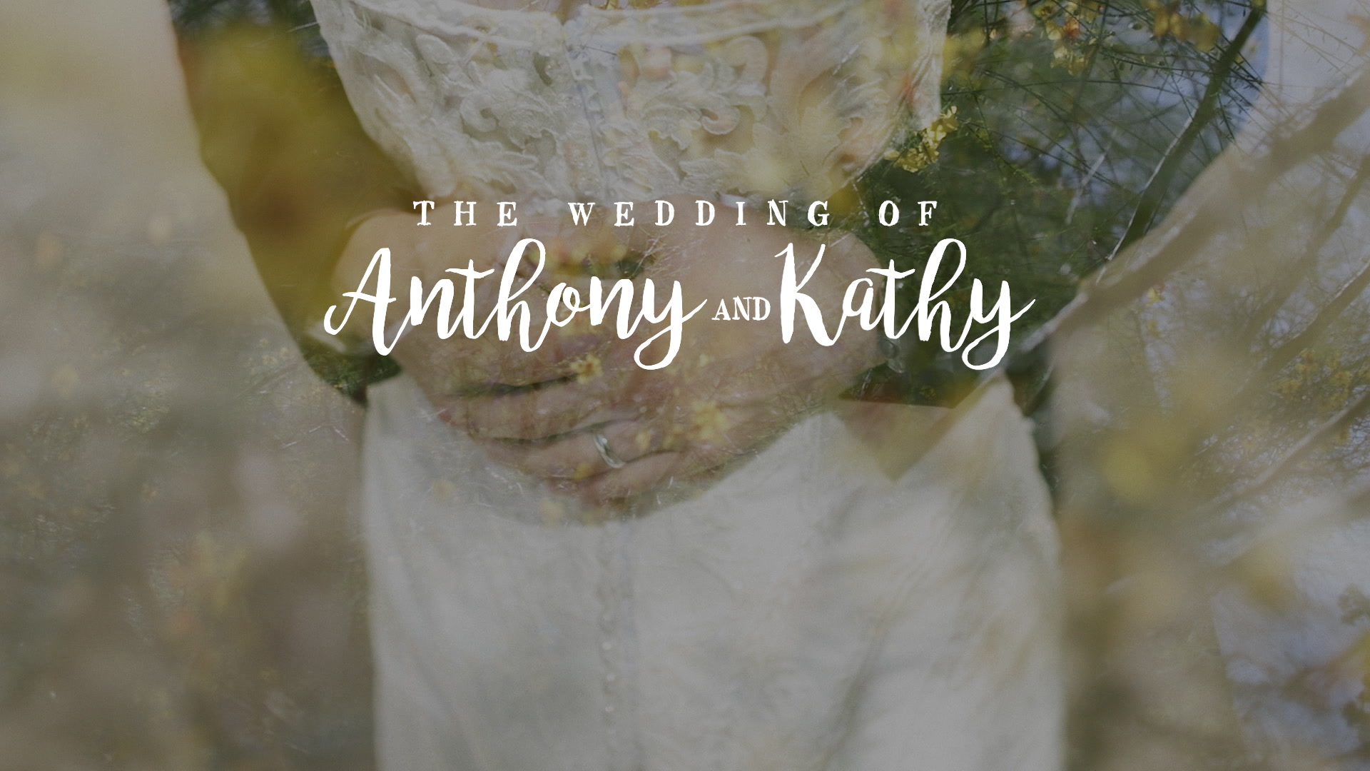 Kathy + Anthony | Irvine, California | Hilton Irvine