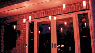 Trick of the Light: How to Make Floating Candles for Halloween