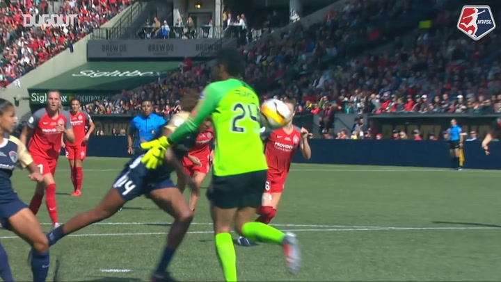 Magical Moments In The NWSL