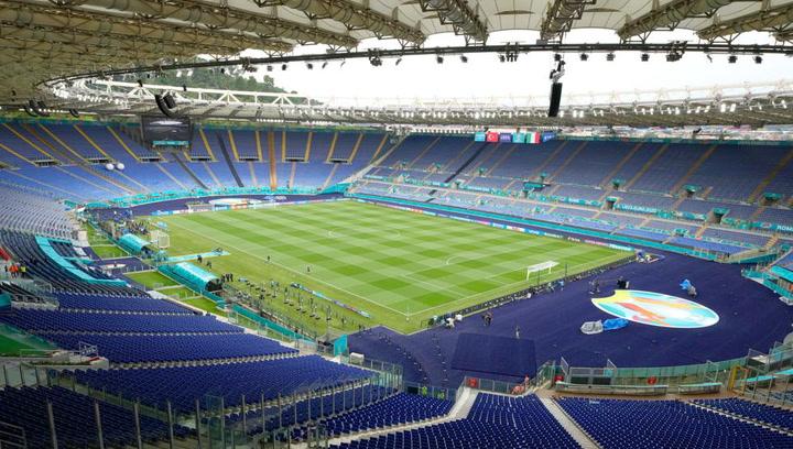 Italia y Turquía, a escena: arranca la Eurocopa