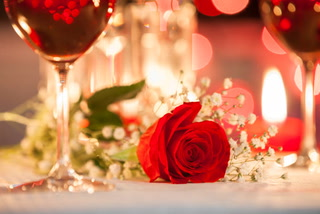 Alone on Valentine's Day? Try These 10 Things
