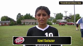 Salazar Following All-A Region Title Win