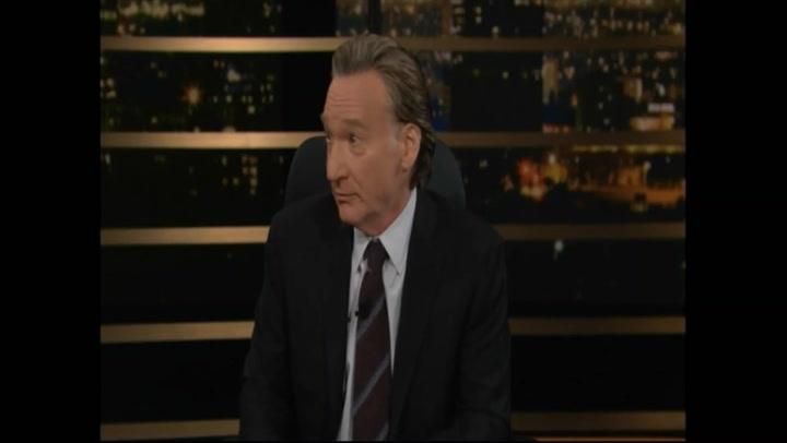 Maher on Cuomo: 'I Believe These Women Completely' - He Was Making Advances