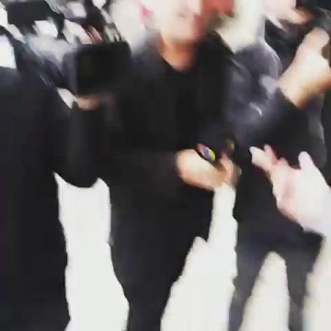 Pergolini explotó por Pampita y después grabó un video contra los movileros