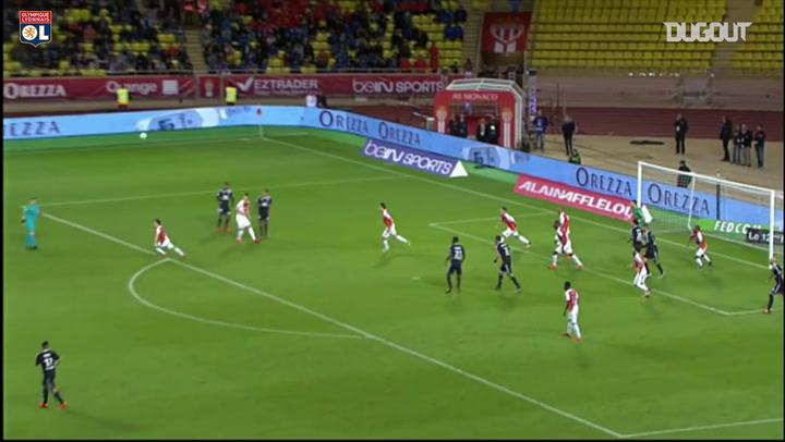 Rafael's best moments with Olympique Lyonnais