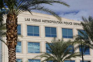 Dozens of Las Vegas police employees report 'workplace exposure' – VIDEO
