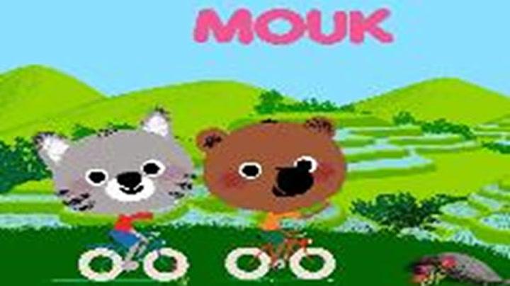 Replay Mouk - Mardi 01 Décembre 2020