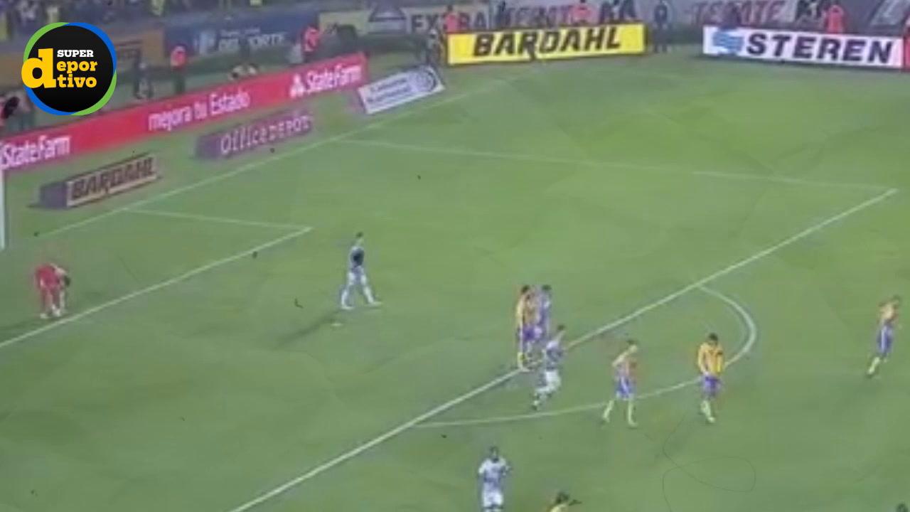 León va contra el mismo árbitro que los eliminó