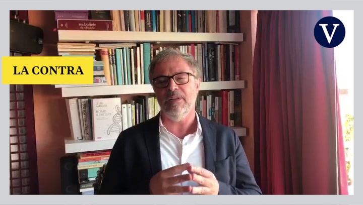 La Video Contra de la semana de Lluís Amiguet
