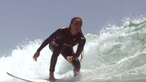 UNINTERRUPTED Presents: Tia Blanco