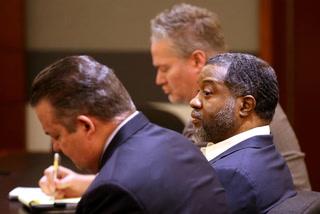 Las Vegas jury convicts man in woman's 2018 rape, murder