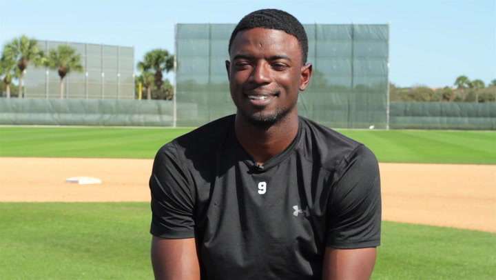Dee Gordon Reveals His Top 5 Pump Up Songs