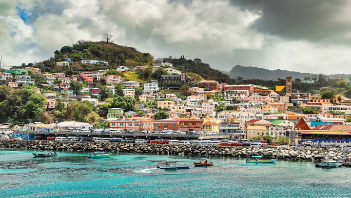 Caribbean Island of Grenada Tests Retail CBDC