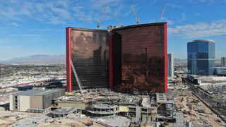 Resorts World on track for summer 2021 opening – VIDEO
