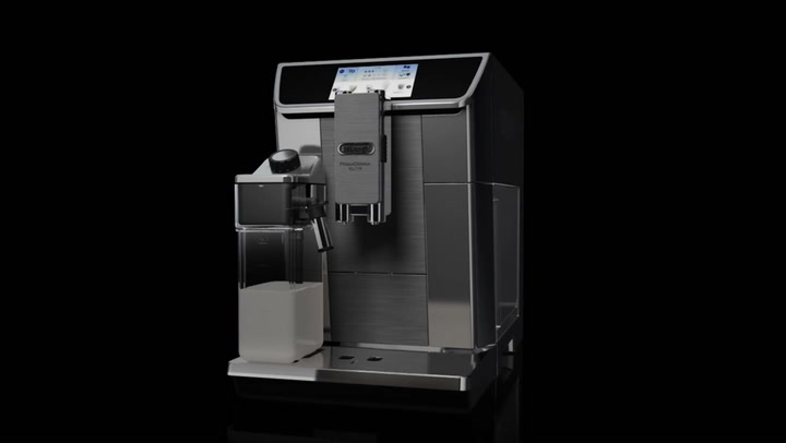 Preview image of De'longhi Primadonna Elite video
