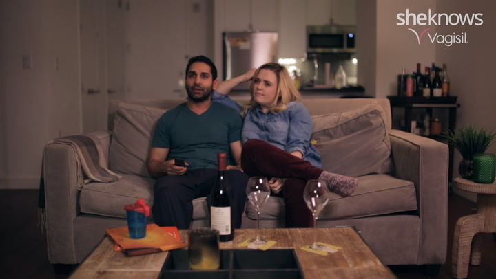 What Date Night Is Really Like When You're Married