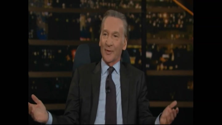Maher: Truth Has to Be 'in the Middle' Between Critical Race Theory Saying 'Racism Is Everything and Everywhere' and Denying Racism