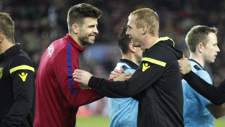 """Mathieu entiende a Lenglet: """"En el vestuario del Barça estás solo"""""""