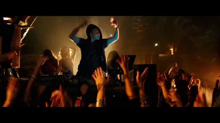 Kris Wu Trailer