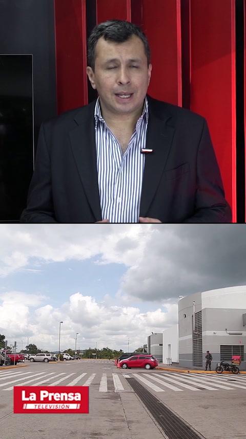 Empresarios sampedranos luchan por licitación de aeropuerto Ramón Villeda