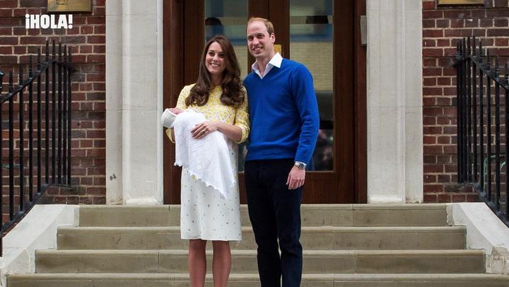 Los lujos del Ala Lindo del Hospital St. Mary, donde la Duquesa de Cambridge volverá a dar a luz