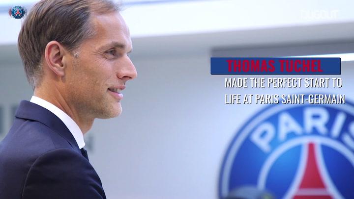 The story behind: Thomas Tuchel's Paris Saint-Germain tenure