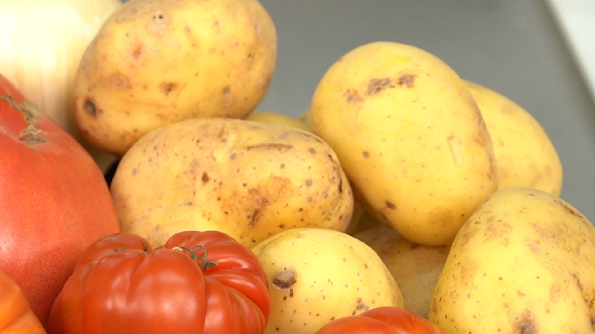 La patata monalisa