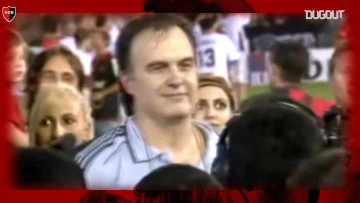 Marcelo Bielsa's time at Newell's