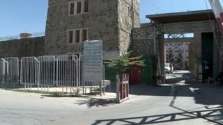 La mayor prisión de talibanes de Afganistán, ahora vacía y abandonada