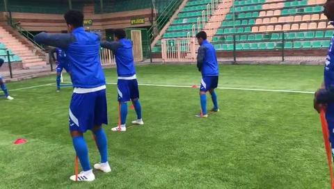 Honduras se instaló en Polonia y buscará hacer historia en Mundial Sub-20