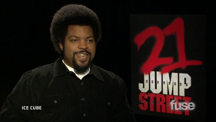 Shows:Top 20: The '21 Jump Street' Cast's Must-Have Albums