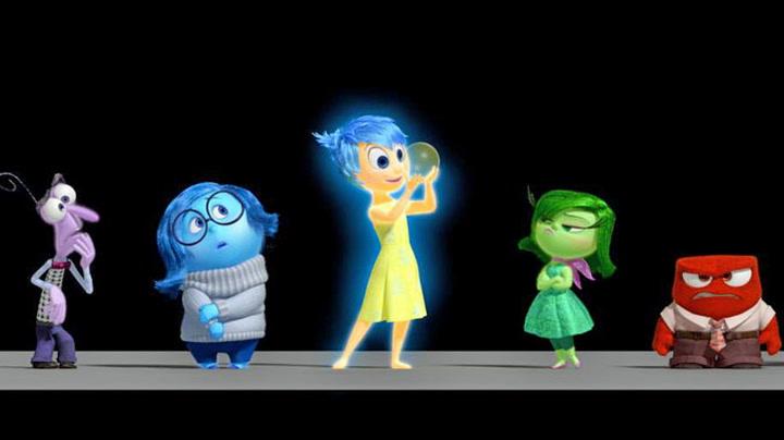 Se første glimt av Pixars nye film