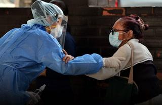 Honduras confirma 30 casos más de coronavirus; 298 infectados y 15 muertes