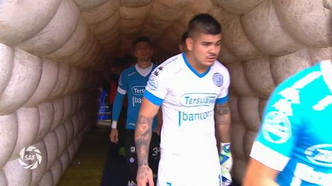 Tobio dijo que Central tiene que ganar de local y cerrar la llave en Brasil