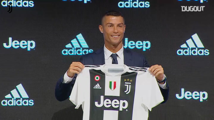The Jersey: Juventus' Black And White Stripes