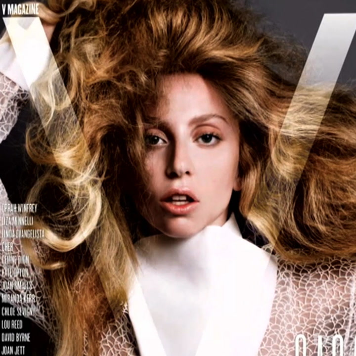 """Lady Gaga's """"Applause"""" Music Video: 5 Things to Know"""