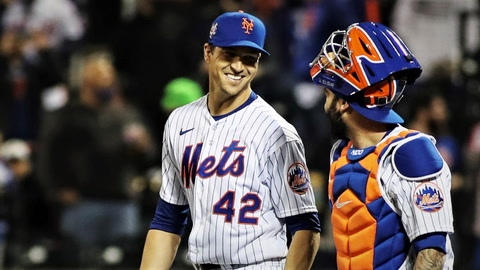As Jacob deGrom dominates, do we appreciate what we are watching?