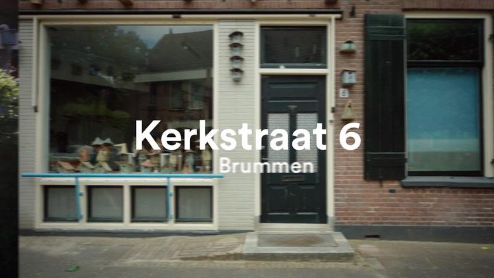 Kerkstraat 6 in Brummen: Binnenkijken bij Joop