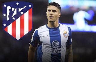 Marca: Mario Hermoso es nuevo fichaje del Atlético de Madrid