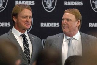 Vegas Nation: Join Vegas Nation for NFL Draft updates