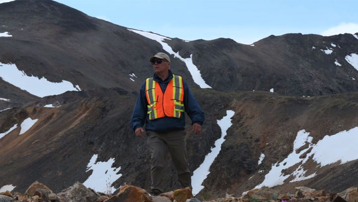 Whitehorse Gold: Incredible Potential